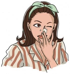 オロナイン鼻パックで毛穴はキレイになるのか?