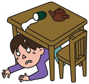 関東に大地震?