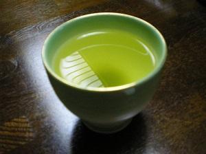 ためしてガッテンの氷水出し茶とスーパー緑茶で免疫力アップ!