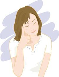 更年期障害と自律神経失調症の違いって何?