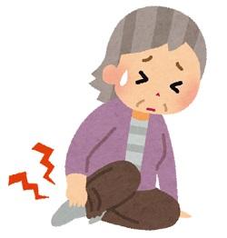 ひざ痛解消はプロテオグリカンを増やす?≪みんなの家庭の医学≫