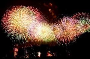 熊本・江津湖の花火大会2015年!日程とコチラもチェック!