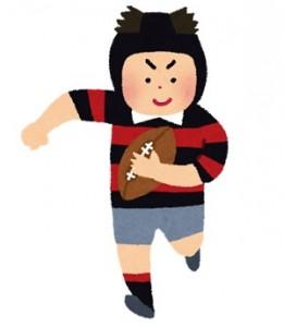 日本ラグビー五郎丸選手のキック前ポーズの意味って?!