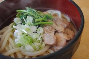 宮崎の魚うどんで血管が若返る【たけしの家庭の医学】
