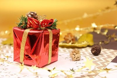 40代へのクリスマスプレゼント