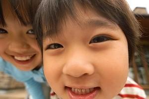 子供の低体温症
