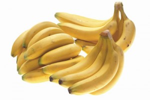 バナナのカロリーは低いから太らないってホント?