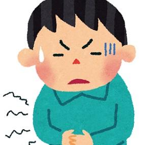 ノロウイルスの子供の症状は