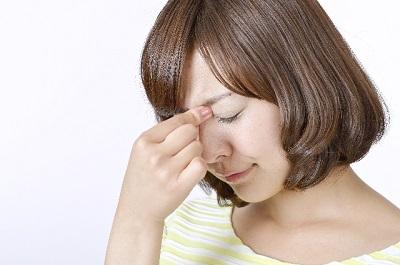 良性発作性頭位めまい症の原因はストレスじゃなかった?!