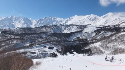 ファミリー向けスキー場はココ!子供とおもいっきり遊ぼう~!