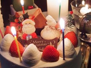 コンビニのクリスマスケーキ!マツコの知らない世界で紹介