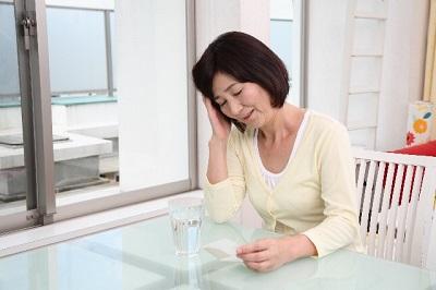 更年期障害の症状や治療法など:関連まとめ記事!