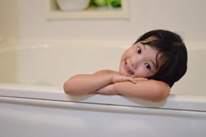 風邪にお風呂で洗髪