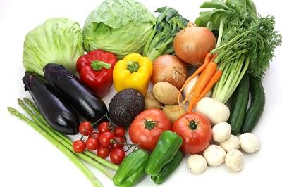 認知症予防の食材
