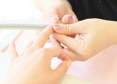 爪揉み健康法