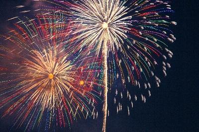 川越花火大会の日程をチェック!2018年の場所はココ!