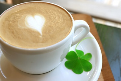 コーヒーで頭痛予防